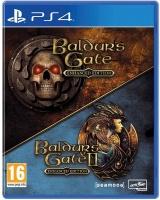 the baldurs gate enhanced edition pack ps4