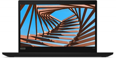 Photo of Lenovo ThinkPad X390 laptop