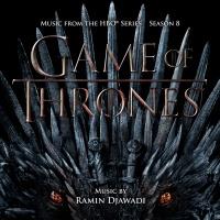 ramin djawadi game of thrones season 8 music from the hbo