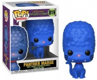 Funko Pop Television The Simpsons S3 Marge As Cat