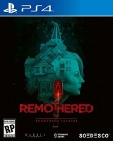 remothered tormented fathers us import ps4