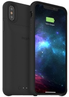 zagg mophie juice pack access apple iphone xs max black