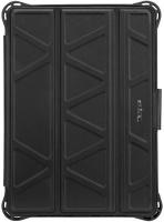 targus pro tek rugged handheld folio 97 inch tablet case electronic