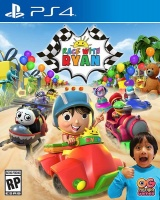 race with ryan us import ps4