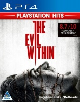the evil within playstation hits ps4