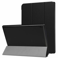 tuff luv smart cover and stand with tablet armour shell for