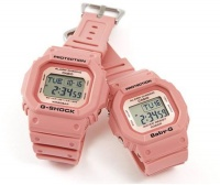 casio g shock and baby lovers collection digital wrist running walking equipment