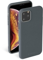 krusell sandby series case for apple iphone 11 pro stone