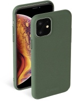 krusell sandby series case for apple iphone 11 moss