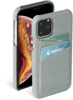 krusell sunne series card cover case for apple iphone 11