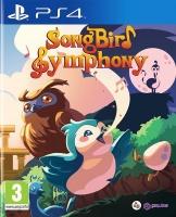 songbird symphony ps4