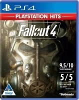 fallout 4 playstation hits ps4