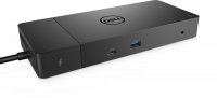 dell wd thunderbolt dock with 180w ac adapter black 19tb
