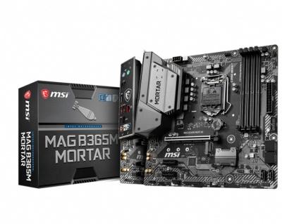 Photo of MSI B365M LGA 1151 Intel Motherboard