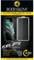 body glove easy apply tempered glass screenguard for apple