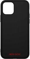 body glove silk case for apple iphone 11 black