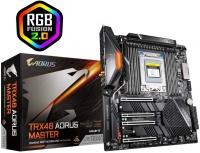 gigabyte trx40aorusmaster motherboard