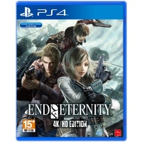 end of eternity 4khd edition asian import ps4