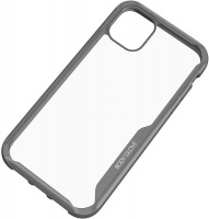 body glove shadow case for apple iphone 11 grey