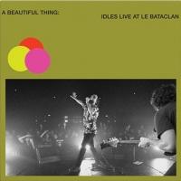 ptkf idles beautiful thing live at le bataclan vinyl speakers
