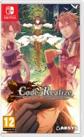 Aksys Games Code Realize Guardian of Rebirth