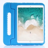 tuff luv eva kids shockproof bumper cover for apple ipad electronic