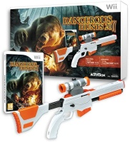Cabela Dangerous Hunts 2011 Gun Bundle