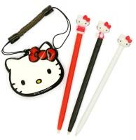 Hello Kitty DS Stylus Set