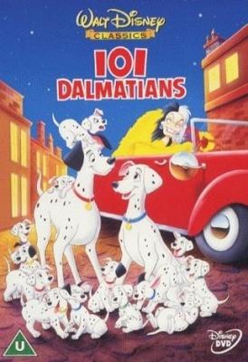 Photo of Disney 101 Dalmatians