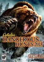 Cabela Dangerous Hunts 2013 Software