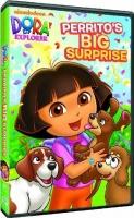 Dora The Explorer Doras Perritos Big Surprise