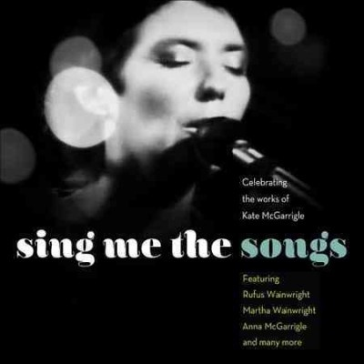 Photo of Various - Sing Me The Songs: Celebrating The Wor
