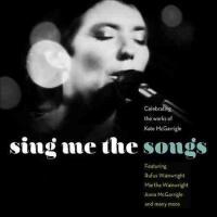 various sing me the songs celebrating wor cd
