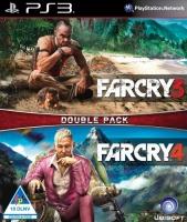 Compilation Far Cry 3 Far Cry 4