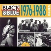 various black and blue vol 2 1976 1988 cd