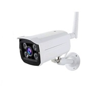 HD Outdoor Full Wifi IP Security Camera