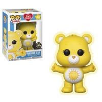 Funko Pop Care Bears Funshine Bear Vinyl Figure