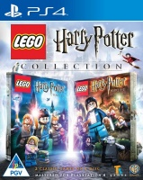 lego harry potter collection for ages 1 7 years ps4