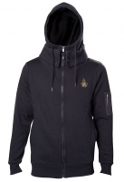Assassins Creed Crest Double Layered Hoodie