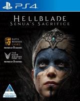 hellblade senuas sacrifice ps4
