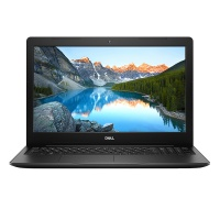 dell inspiron 3580 156 fhd core i7 8565u notebook black