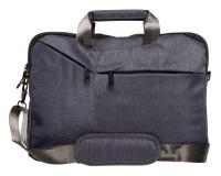 PowerUp Urban Denim Laptop Bag Denim Blue Grey