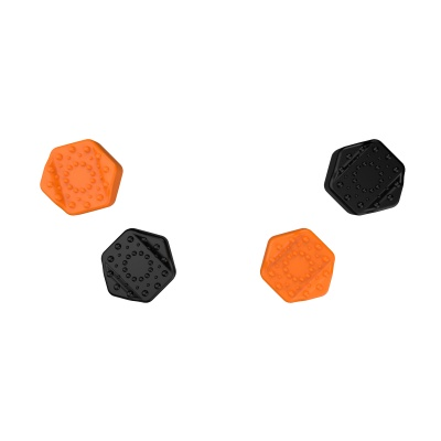 Sparkfox PS4 Pro Hex Thumb Grips 4 Pack