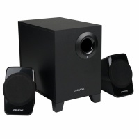 creative a120 21 speaker system
