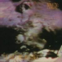 ministry land of rape and honey vinyl