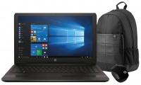 hp 15 intel cel backpack wireless mouse laptop
