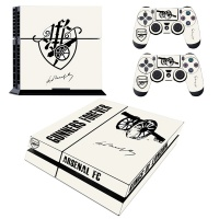 skin nit decal for ps4 arsenal special edition