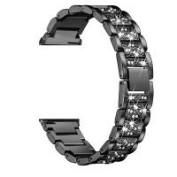 Apple 38mm 40mm Bling Metal Rhinestone Wristband for Watch