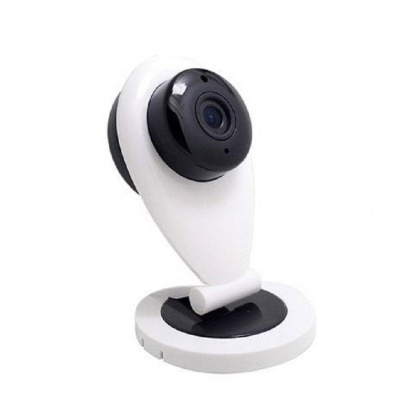 Fervour ireless WiFi IP Camera Baby Monitor with HD Indoor Security Camera