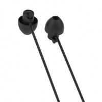 hoco m56 hi fi in ear music earbuds sport earphone wired